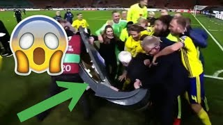 Funny Football & Funniest Moments 2018