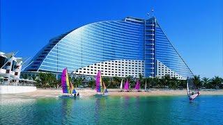 Отель Jumeirah Beach Hotel 5* Deluxe, ОАЭ, Дубай (видео, отзывы, бронь, туры)(Забронировать и купить тур онлайн в отель Jumeirah Beach Hotel 5* Deluxe на официальной странице http://vseonline.org/hotel/oae/dubaj/jumeira..., 2016-01-01T19:47:56.000Z)