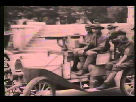 American Gunmaker John Moses Browning documentary film