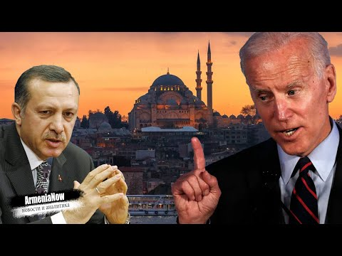 Кто запрещал признание Геноцида армян в США:  Эрдоган зовет вернуться в Константинополь