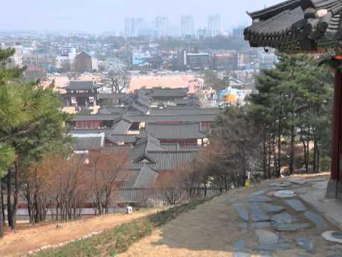 Hwaseong palace