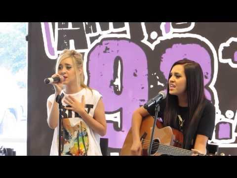 Bad For Me- Megan and Liz