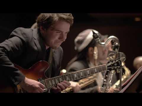 Nyan Cat - The Nate Sparks Big Band