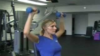 5 Shoulder Exercises