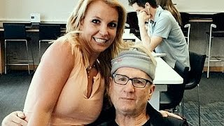 Ed o'neill doesn't recognize britney spears? | what's trending now