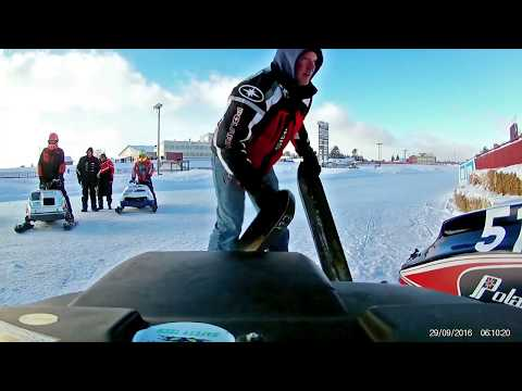 Eagle River World Vintage Championship 2018