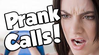 ANGRY MOM PRANK CALL! (Funny Prank Calls)