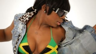 How to Do the Butterfly | Reggae Dancehall