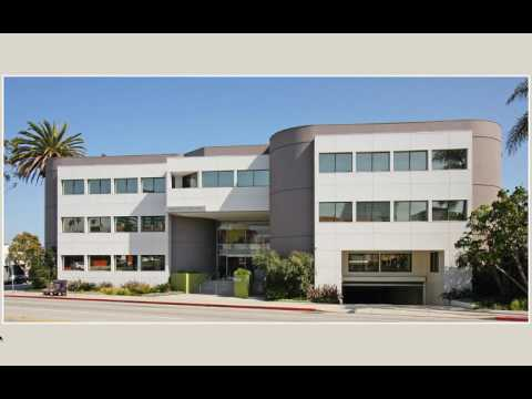 Commercial Office Building in Los Angeles | 12304 Santa Monica Blvd
