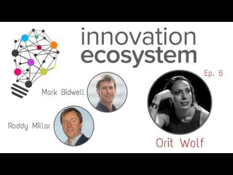 Music, Warmth, Mastery and Innovation with Orit Wolf