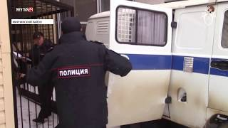 Экс-начальник рудника «Мир» совершил самоубийство в СИЗО