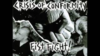 Crisis of Conformity -- Fist Fight!