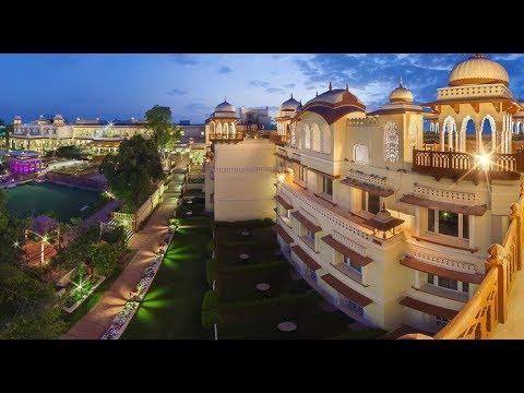 NIGHT LIFE OF JAL MAHAL | JAIPUR | RAJASTHAN
