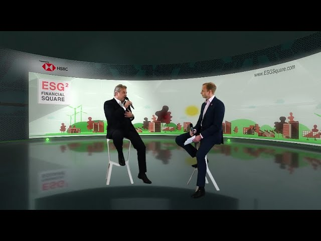 Video: John Parkhouse, CEO, PwC Luxembourg