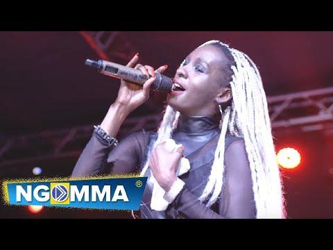Beera Nange live cover by Cindy sanyu