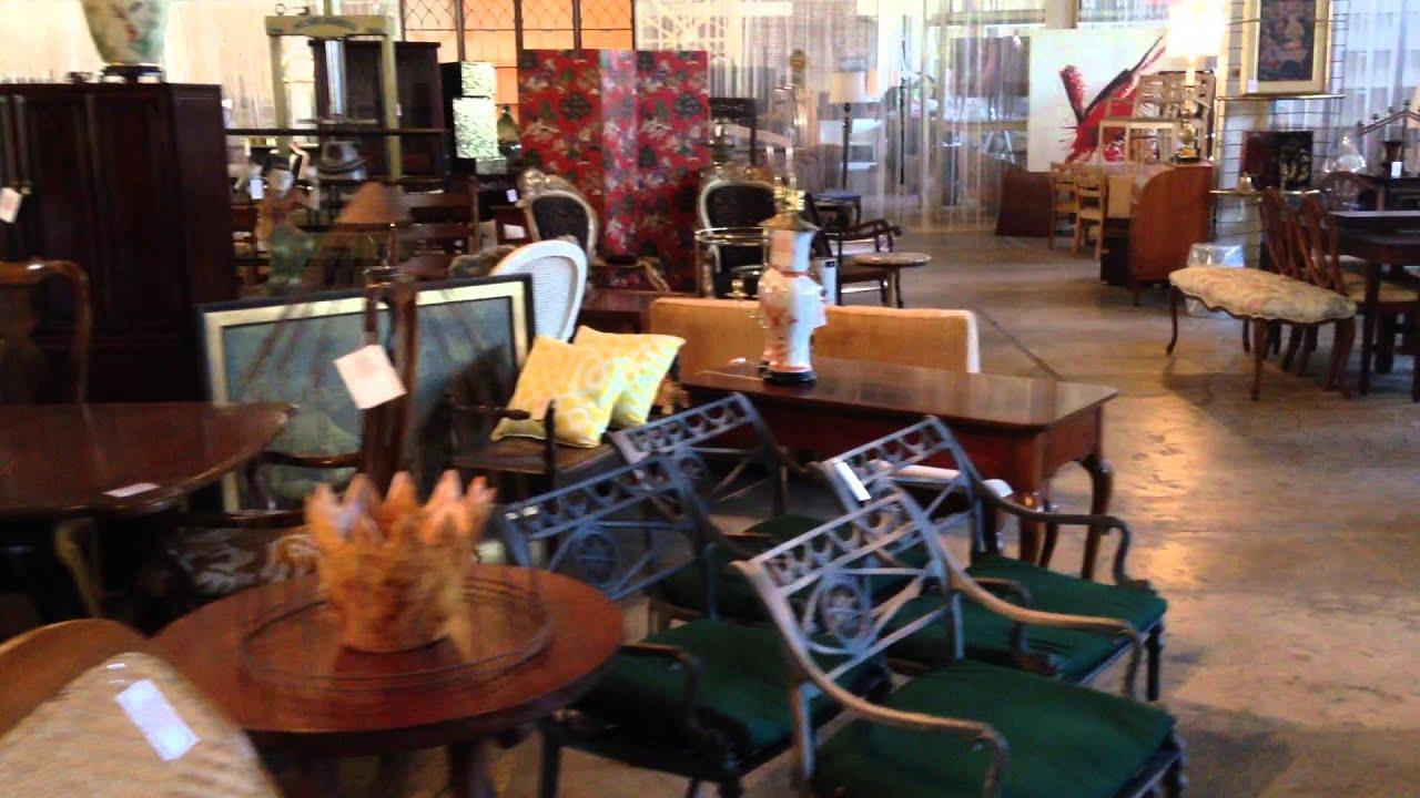 Erin Lane Estate Vintage Furniture Antiques San Francisco - Vintage furniture san francisco