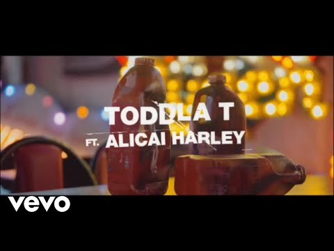 Toddla T - Instruction (Gallong Gal) ft. Alicai Harley