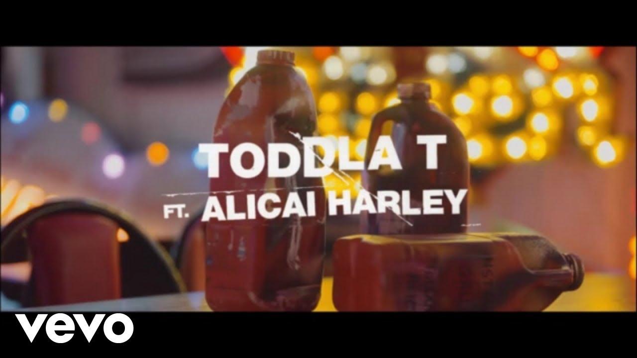 Toddla T - Instruction (Gallong Gal) ft. Alicai Harley