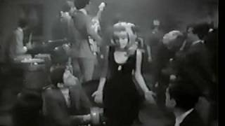 "The Standells & Marlo Thomas on ""Ben Casey"""