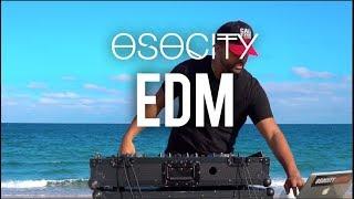 Baixar EDM Mix 2018 | The Best of EDM 2018 by OSOCITY