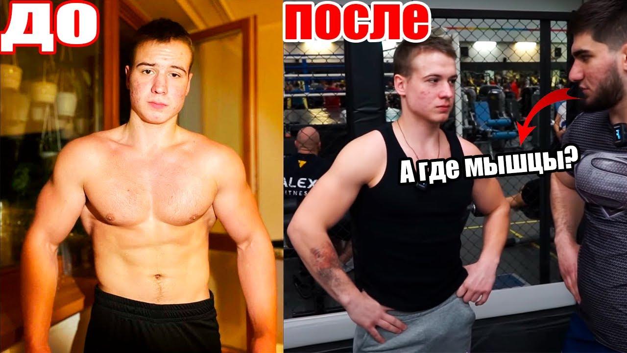 ДАНИИЛ СТЕПАНОВ ОТКАТИЛ?! Бой Асхаб Тамаев VS Даниил Степанов