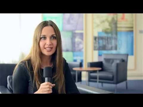 Kira Edelhajt – Accounting Specialist, Allianz SE