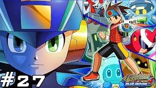 Mega Man Battle Network 4: Blue Moon - Part 27: CHAUD, YOU FOOOOL!!!
