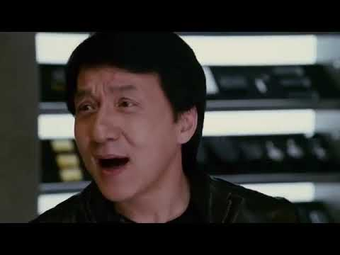 Джеки чан (шпион сосед)кино
