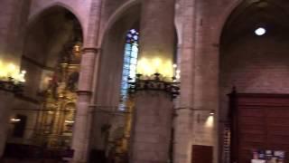 Palma Cathedral, Palma de Mallorca