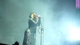 5 Massive Attack - Safe From Harm    - BST Hyde Park, 01 - 07 - 2016