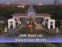 Corporate film JSW STEEL