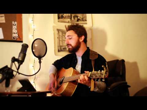 Thrice - Moving Mountains (Michael S. Chandler Acoustic Cover)