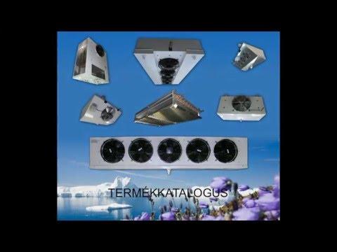 Inter-Thermo Kft.-A cég rövid bemutatása
