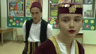 """Mala škola filma KIDS MOVIE STAR - Kratki igrani film """"Svijet voli pobjednike"""""""