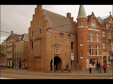 Vlog 13; Gevangenpoort Prison Gate, The Hague