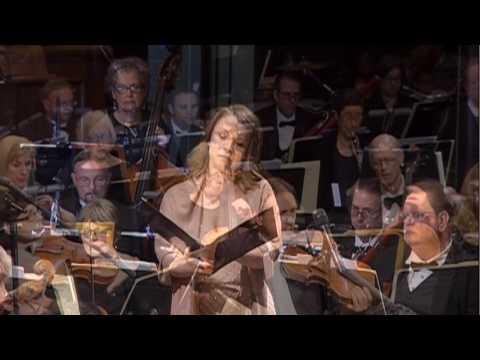 Psalm 42 - Felix Mendelssohn: The Mississippi Chorus 2017 Spring Concert