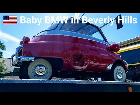 BMW Isetta?