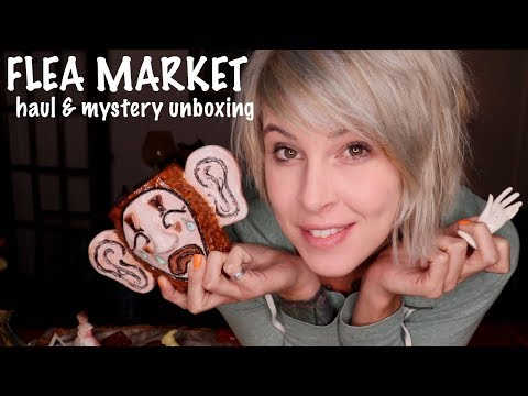 flea-market-haul-&-mystery-unboxing-|-what-did-he-buy?-|-reselling