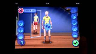Sims 3 for iPad / iPad 2 / iPhone / iPod Touch HD