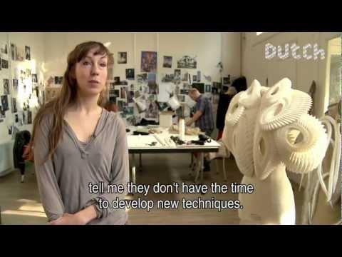 Dutch Profiles: Iris van Herpen