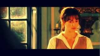 Taylor Swift - Enchanted music video (Pride And Prejudice)