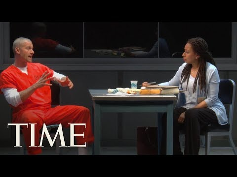 'Building The Wall' Playwright Imagines Post-Trump America | State Of The Art | TIME