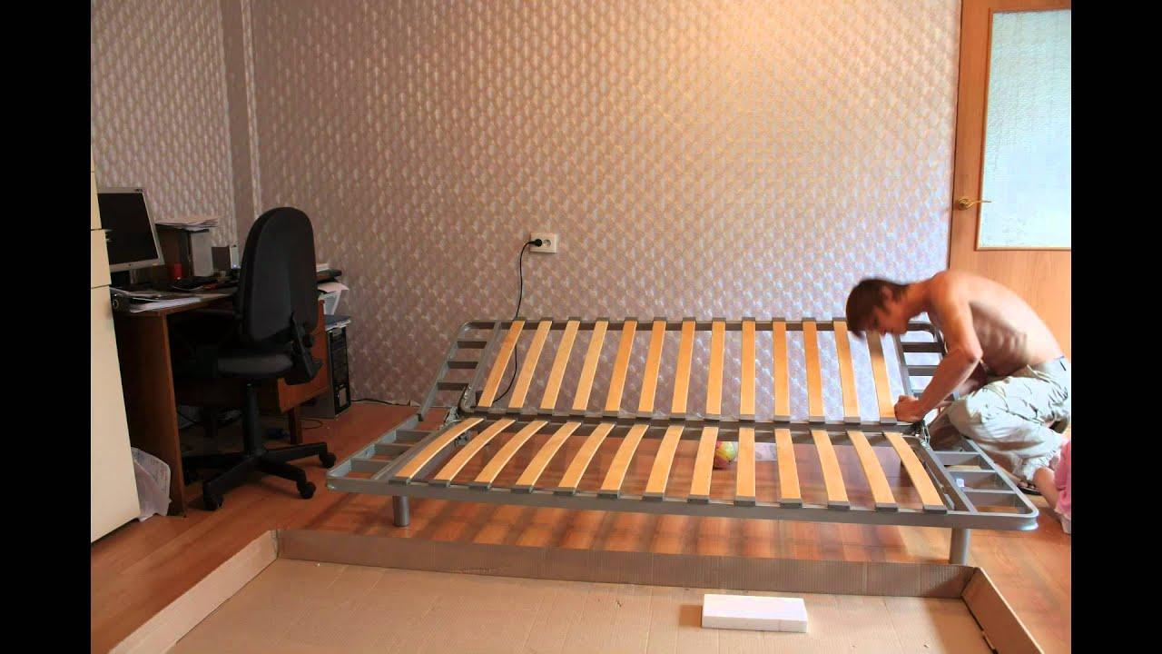 Инструкция по сборке дивана клик кляк