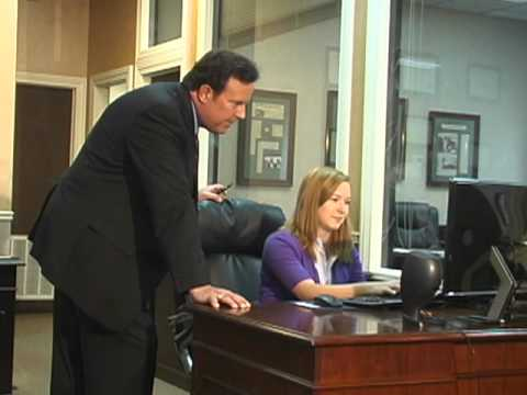 Video overview of our personal injury practice.