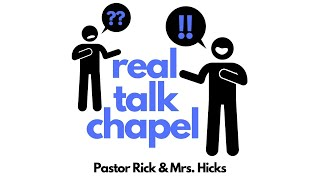 02-24-21 HS Real Talk