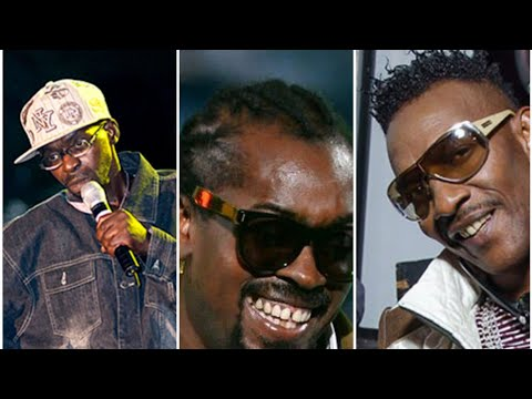 THE 5 GREATEST PERFORMERS IN DANCEHALL HISTORY