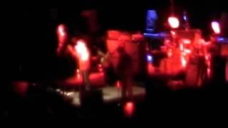 Pearl Jam - Bushleaguer (Irvine