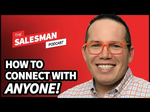 How To Connect With Celebrities, Business Prospects And ANYONE ELSE With Phil Gerbyshak