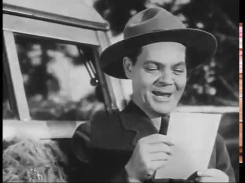 Dark Mountain (1944) - Thunderbolt   William Berke