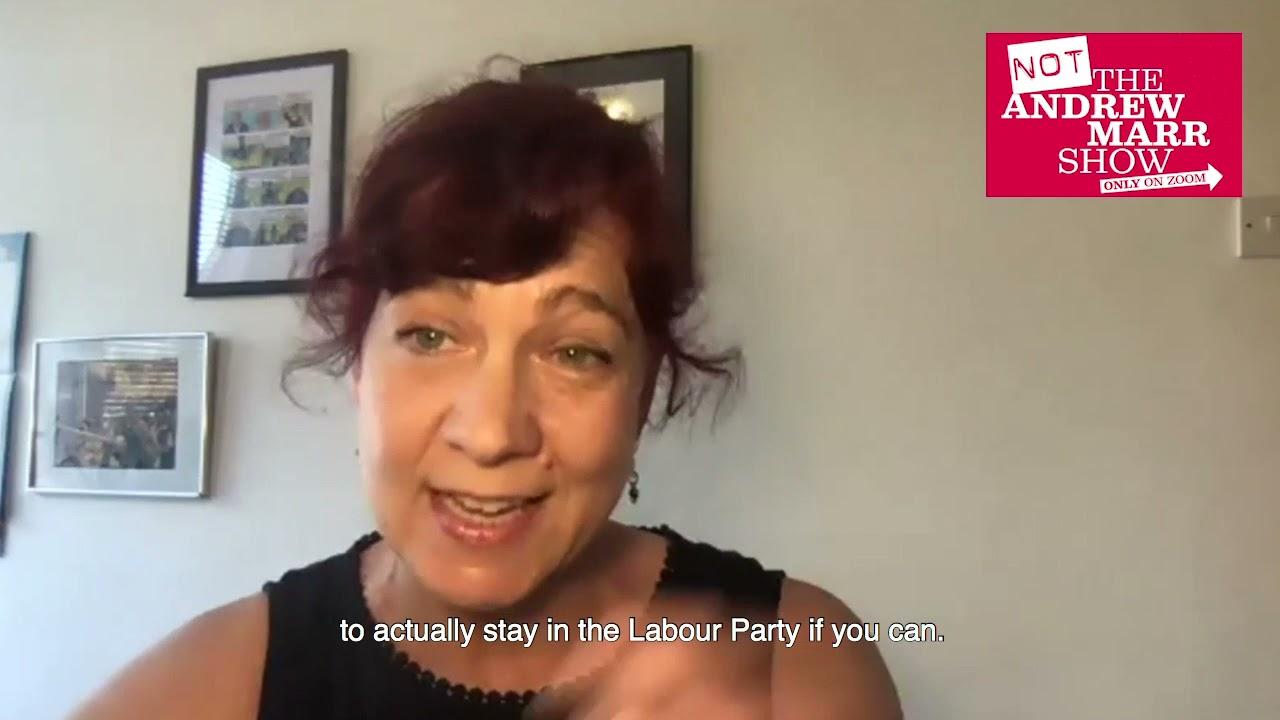 Labour's 'poisonous' groups defend themselves